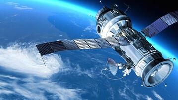 monitoraggio satellitare