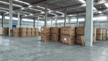 servizi magazzinaggio per trasporti eccezionali