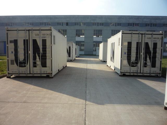 un-container